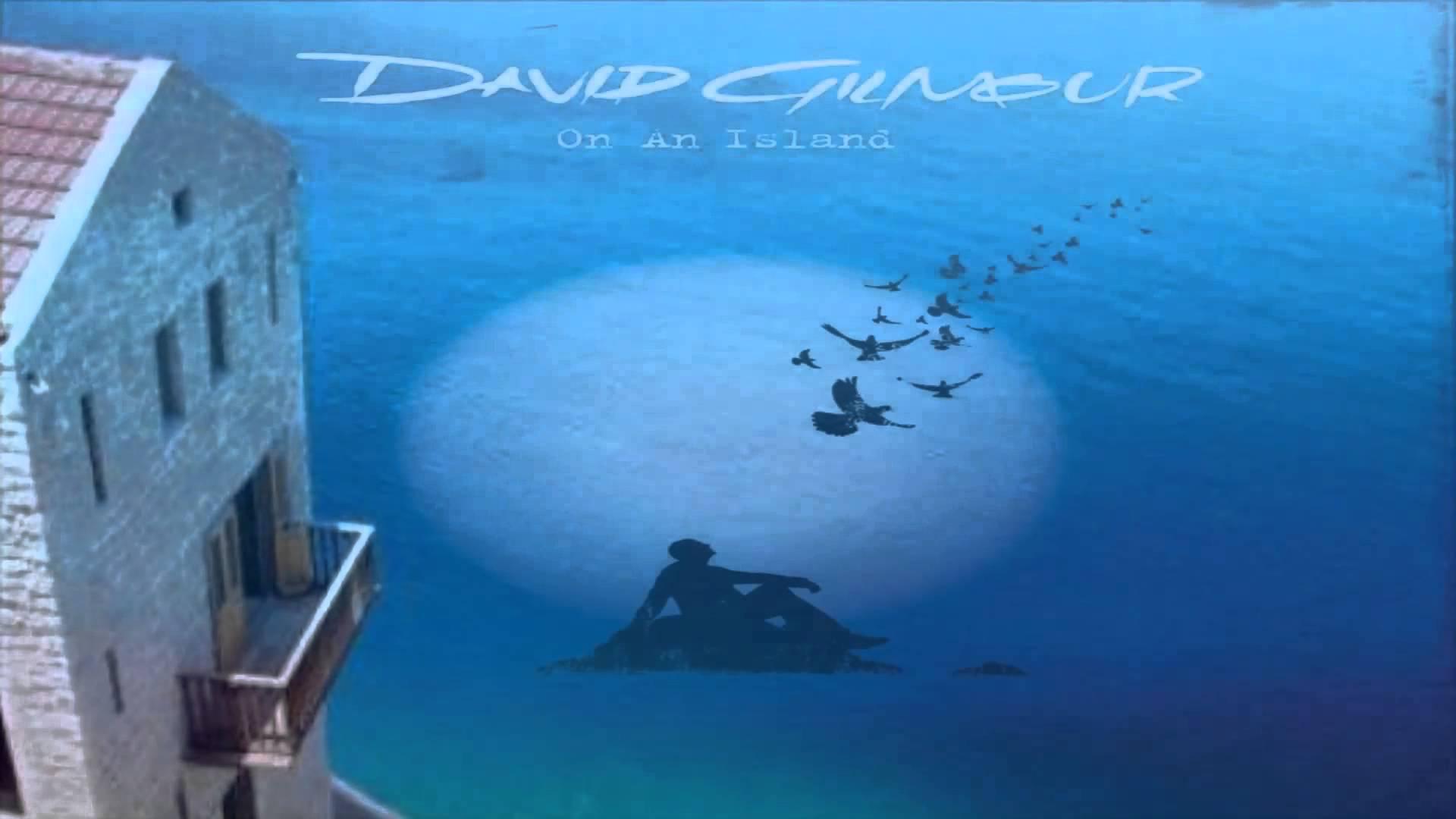 """Discomanía: """"On An Island"""", el mágico disco que David Gilmour grabó en su casa flotante"""
