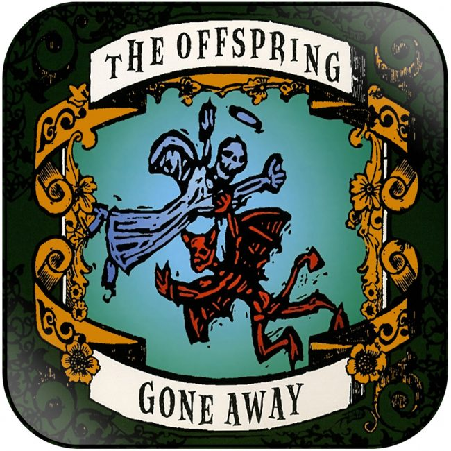 "Cancionero Rock: ""Gone Away""- The Offspring (1997)"