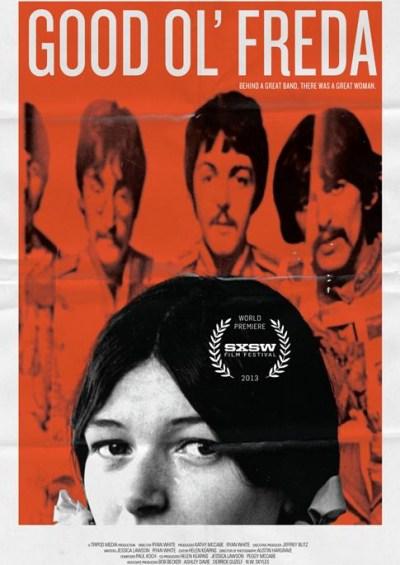 """Rockumentales: """"Good Ol' Freda"""", la historia de The Beatles según su secretaria"""