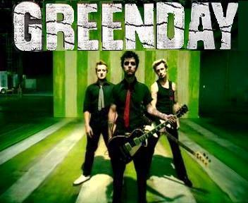 Green Day estrena nuevo video: 'Kill the DJ'