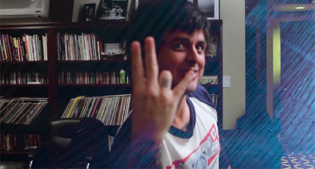 Green Day revela lanzamiento para su trilogía de discos