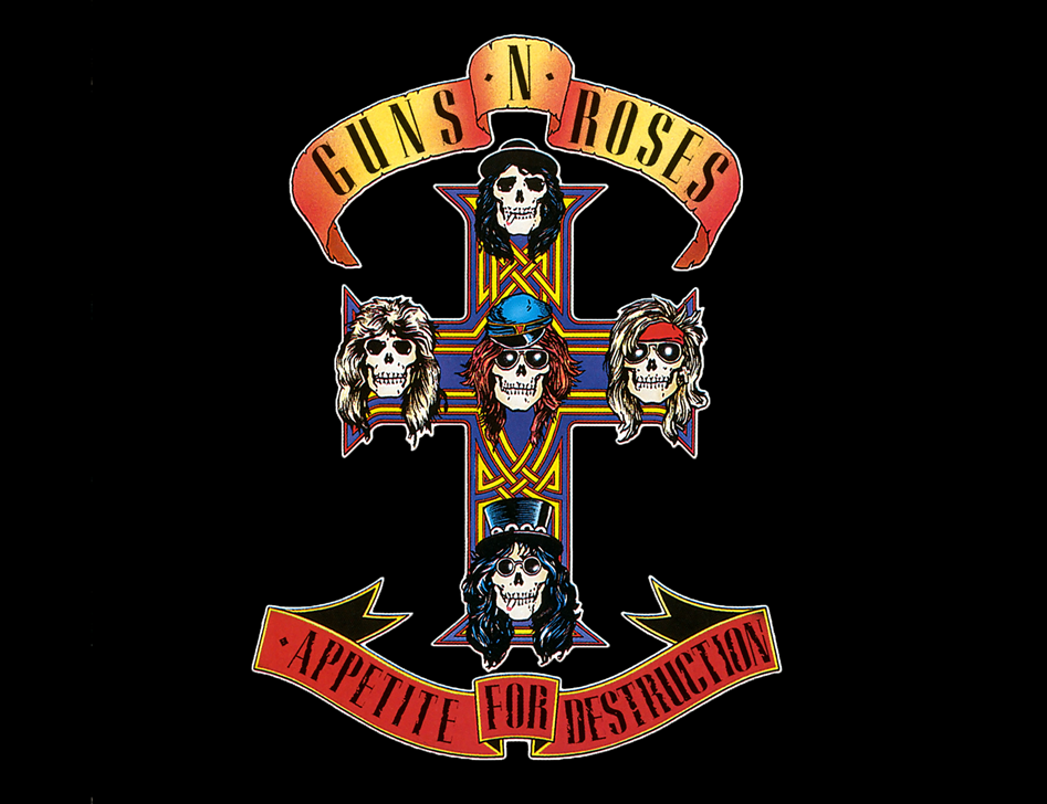 "Guns N' Roses, ""Appetite for Destruction"" y todo lo que devoró su destructivo apetito"