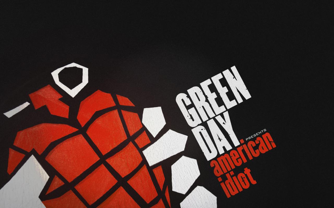 Green Day lanzará documental de la época de su álbum American Idiot