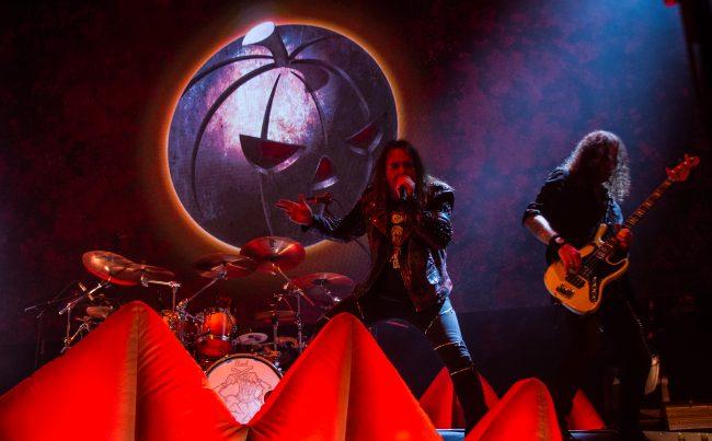 Helloween en Chile: Guardianes de la magia y ejecución
