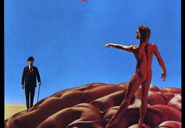 """Hemispheres"": la épica progresiva desatada de Rush"