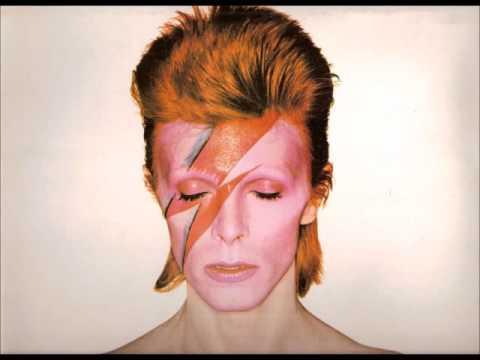 Stardust: Realizarán película biográfica de David Bowie