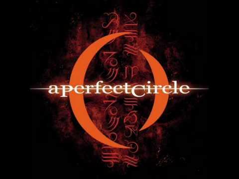 "Cancionero Rock: ""Orestes"" – A Perfect Circle (2000)"