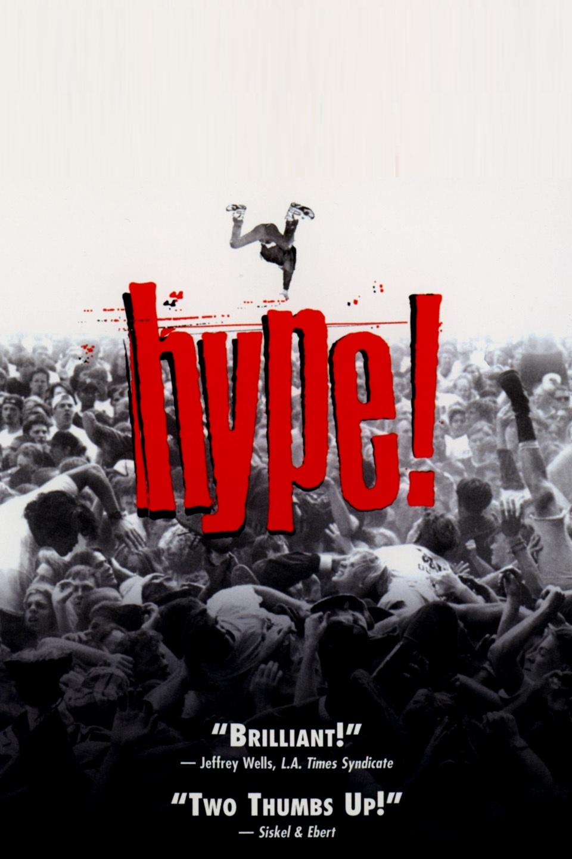 """Rockumentales: """"Hype!"""" La historia del grunge"""