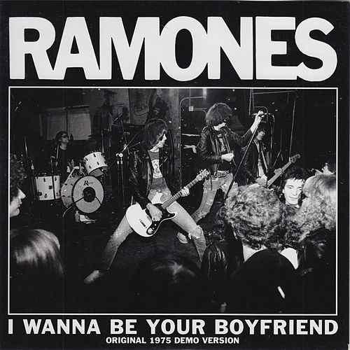 "Cancionero Rock: ""I Wanna Be Your Boyfriend""- Ramones (1976)"
