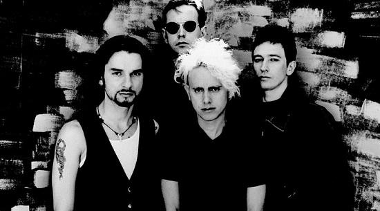 """Videografía Rock: """"I Feel You"""" – Depeche Mode"""