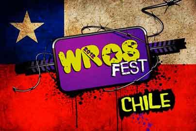 Wros Fest en Chile trae a Rise Against, Pennywise, Anti-Flag entre otros