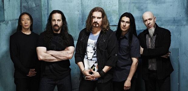 Dream Theater ha comenzado a grabar su nuevo disco de estudio