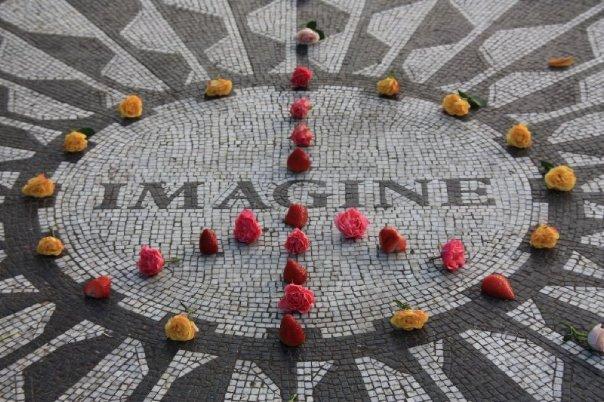 """2×1: """"Imagine"""" John Lennon vs. A Perfect Circle"""