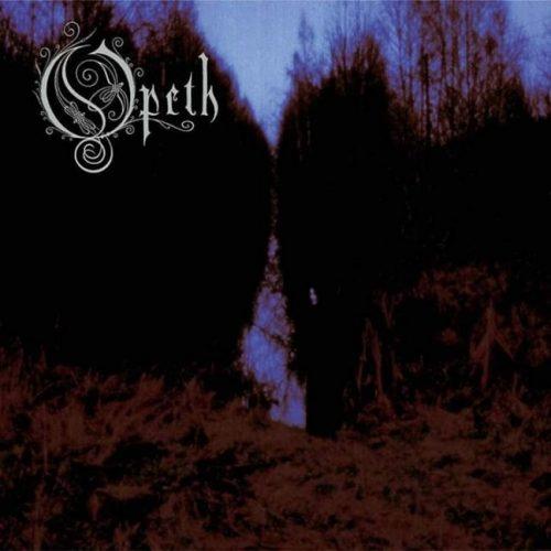 My Arms Your Hearse: Oscuridad fantasmal para un clásico de Opeth