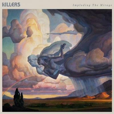 """""""Imploding the Mirage"""": The Killers apunta al regreso a los escenarios con su nuevo álbum"""