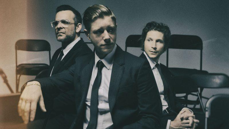 Interpol ya prepara su nuevo álbum de estudio