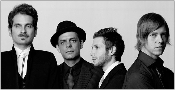 "Interpol lanza ""The Weekend"" y anuncia nuevo EP"