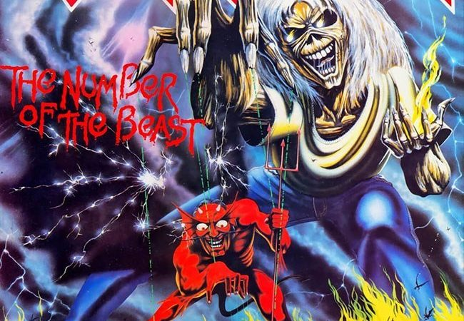 Disco Inmortal: Iron Maiden – The Number of the Beast (1982)