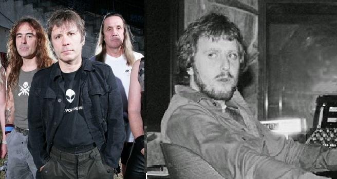 El emotivo homenaje en palabras de Iron Maiden al productor fallecido Martin Birch