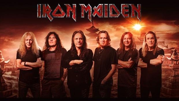 La fuerza, la lucidez y la historia de Iron Maiden sellan el brillo de Senjutsu
