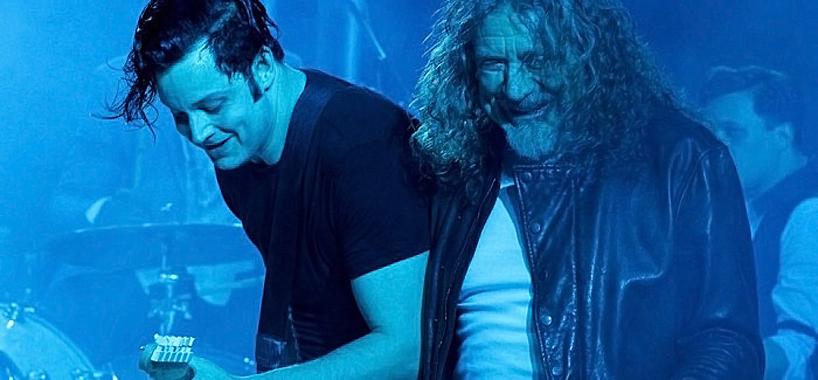 Playlist de la semana: Lo nuevo de Robert Plant, The Kills, Jack White, Richard Ashcroft y mucho más