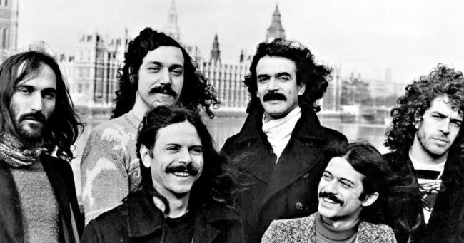 """Cancionero Rock: """"Pregón para iluminarse"""" – Los Jaivas (1975)"""