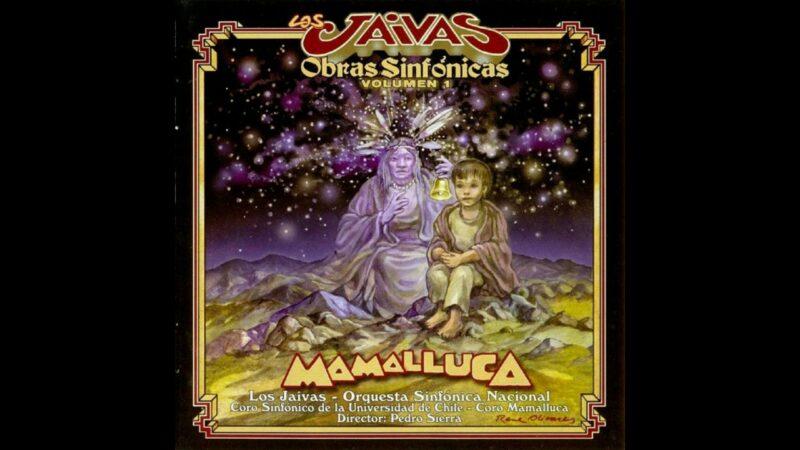"""""""Mamalluca"""", el cósmico homenaje sinfónico de Los Jaivas al Valle del Elqui"""