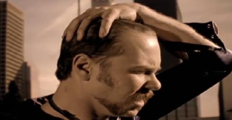 "Cancionero Rock: ""Mama Said"" – Metallica (1996)"