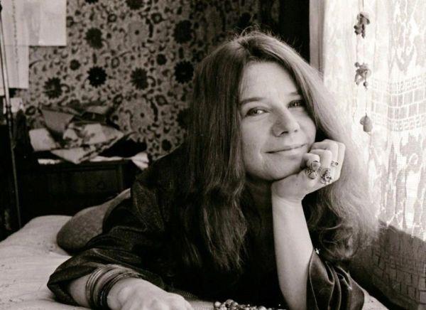 Ciclo Heroínas del Rock: Janis Joplin, la voz que nunca dejará de cantar