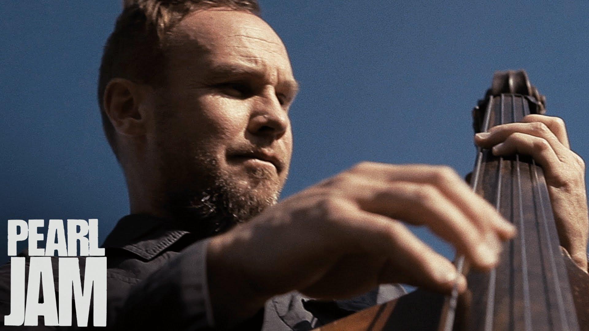 """Jeff Ament y los planes de Pearl Jam este 2016: """"Estamos inspirados para grabar un nuevo álbum"""""""