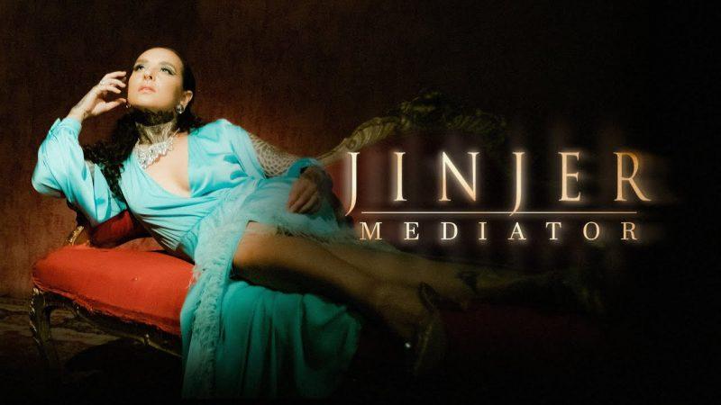 """""""Mediator"""": Jinjer presenta video y nuevo adelanto de su próximo álbum"""