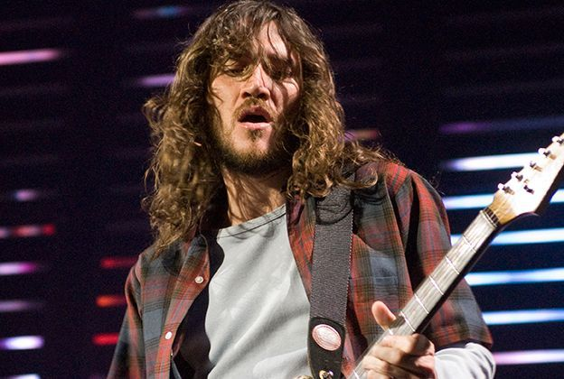 Red Hot Chili Peppers anuncia que John Frusciante vuelve a la banda
