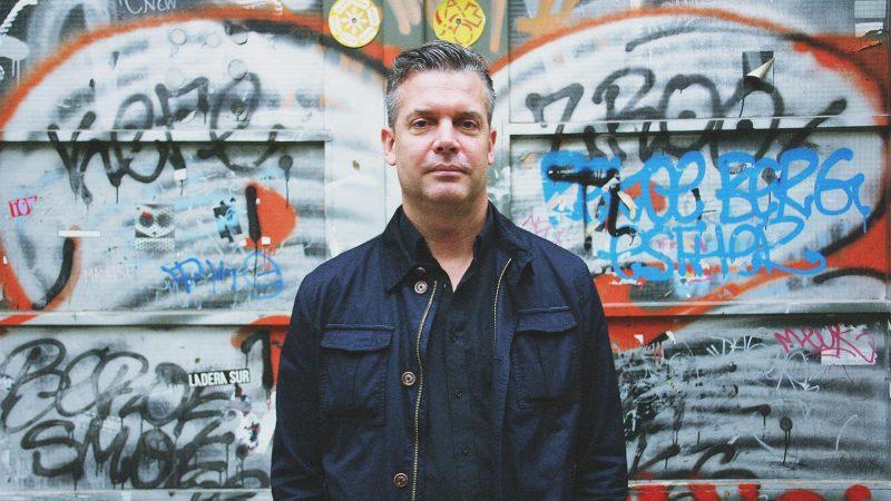 """Entrevista con John Stainer de Battles: """"Las matemáticas y el rock no deberían ir ligadas"""""""
