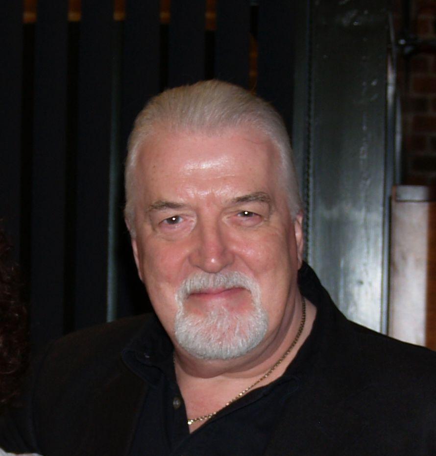 Muere Jon Lord, el emblemático tecladista de Deep Purple