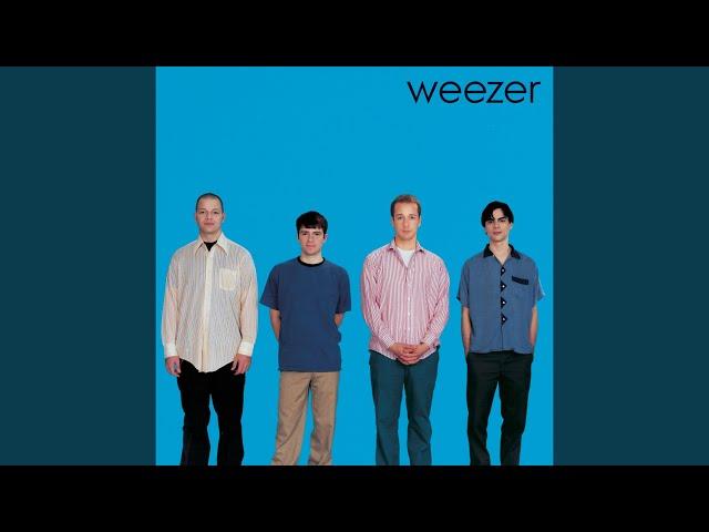"Cancionero Rock: ""My Name is Jonas""- Weezer (1994)"