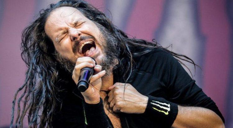 """Jonathan Davis de Korn: """"En el nu-metal hay un montón de mala música"""""""