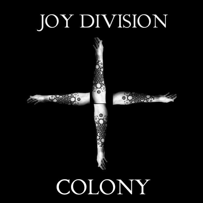 """Cancionero Rock: """"Colony"""" -Joy Division (1980)"""