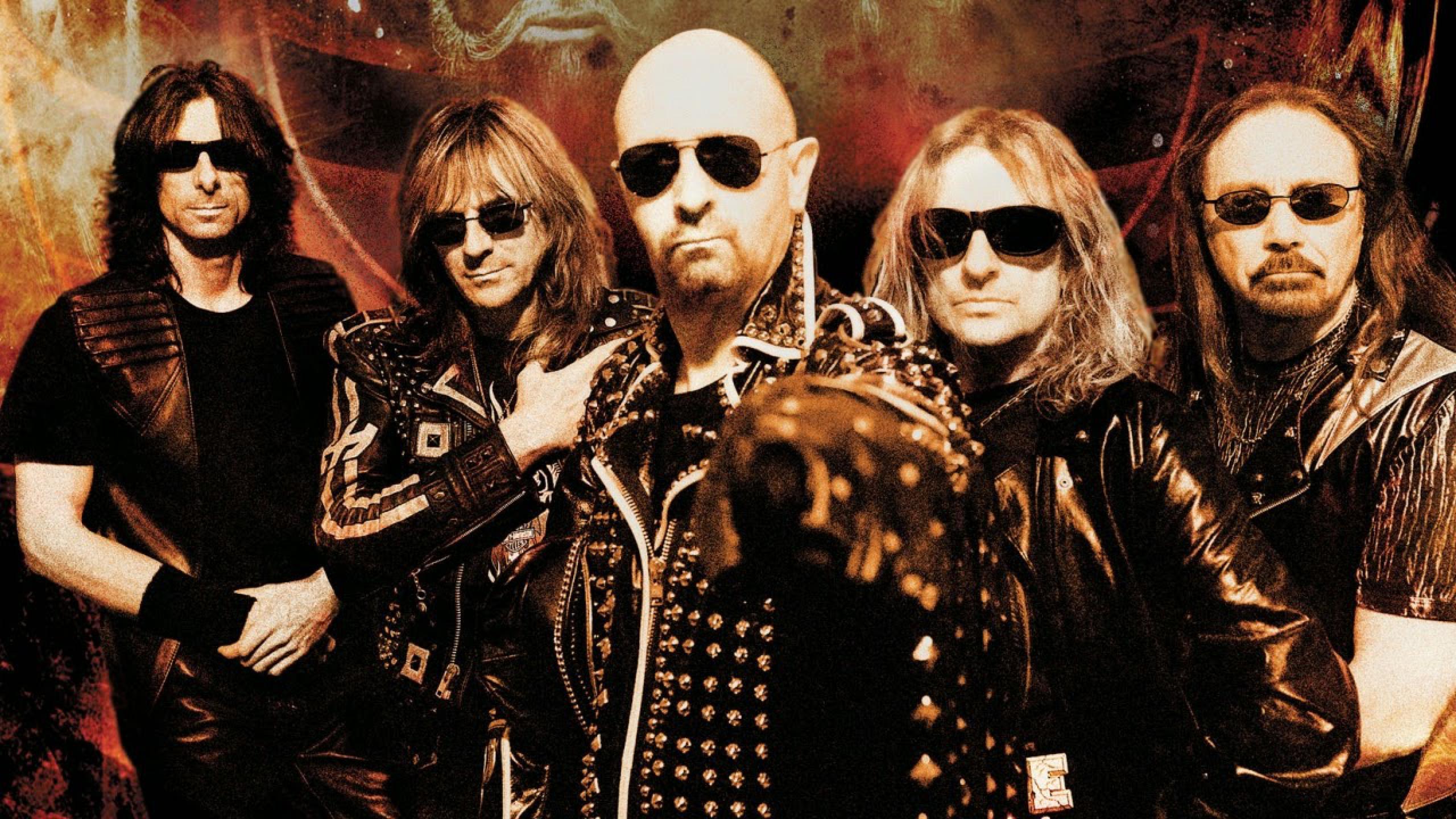 Judas Priest con cartas bajo la manga: tienen al menos música para dos álbumes de estudio