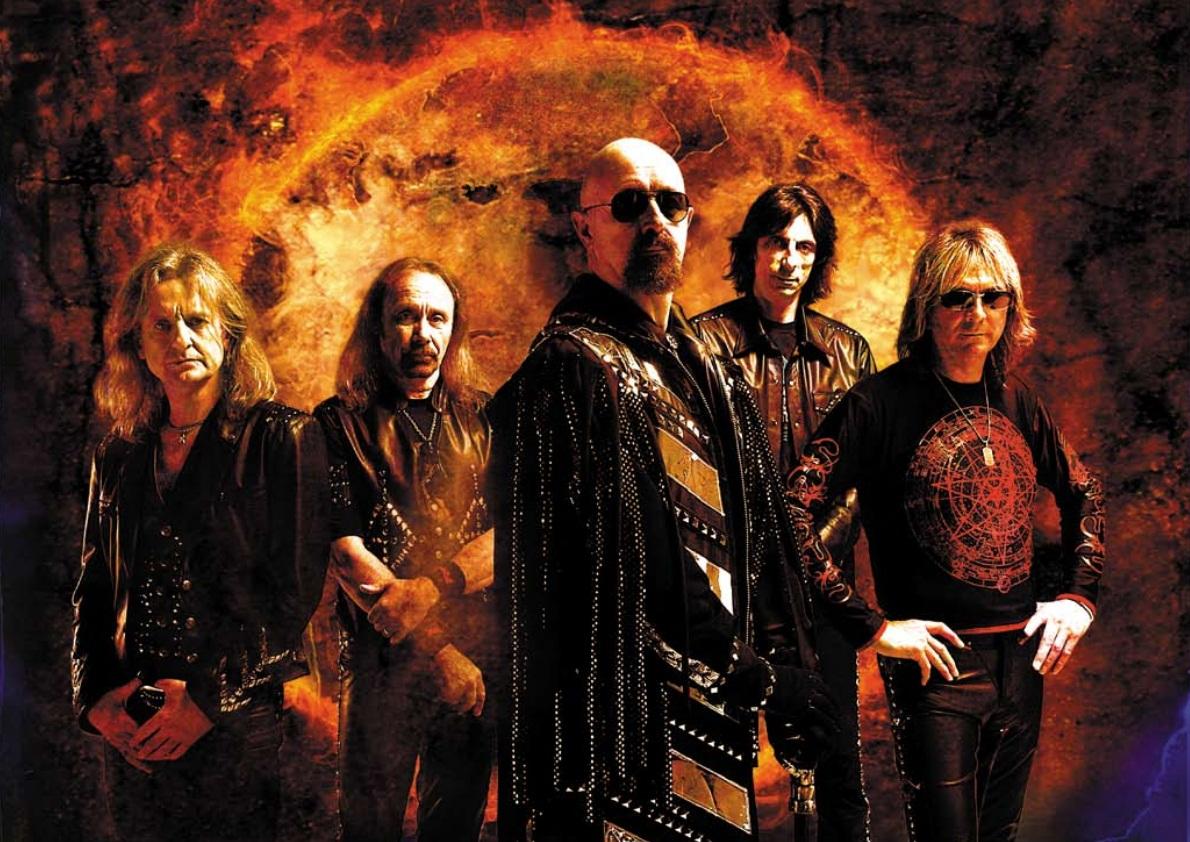 Judas Priest/Whitesnake en Chile: Un epitafio escrito con fuego