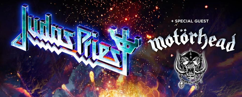Motörhead y Judas Priest en Chile: Fuego cruzado que se aproxima