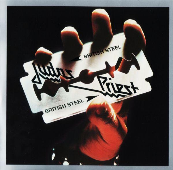 Disco Inmortal: Judas Priest – British Steel (1980)