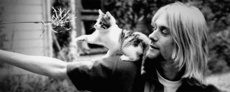 """Reseña del documental """"Montage of Heck"""": Viaje directo al alma de Cobain"""