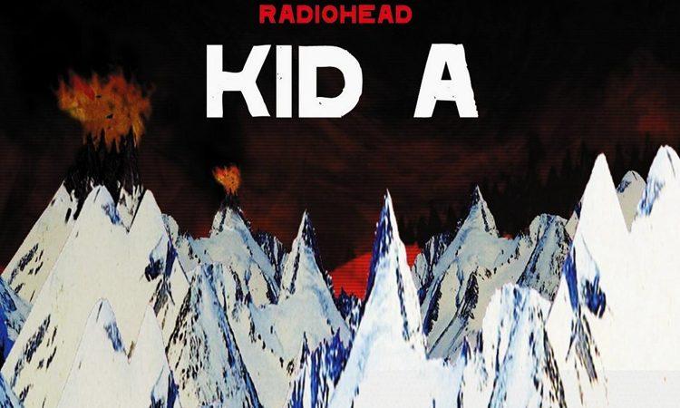 Publicarán libro para conmemorar los 20 años de Kid A de Radiohead
