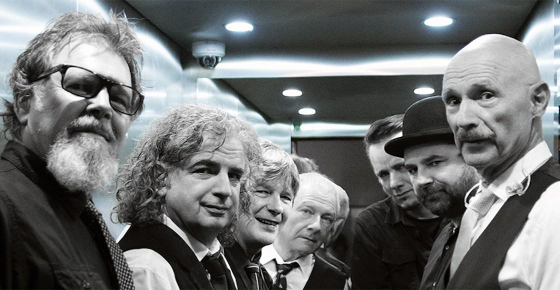 King Crimson ha liberado toda su música en las plataformas de streaming