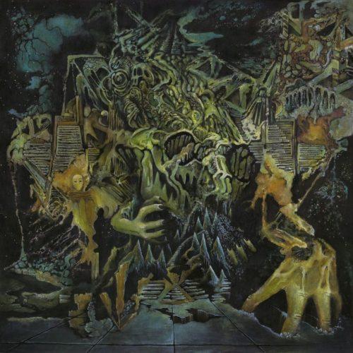 """Murder of the Universe"": la épica trilogía del apocalipsis según King Gizzard & the Lizard Wizard"