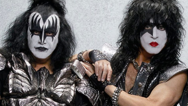 "Miembros de Kiss: ""Es una vergüenza que Iron Maiden no esté en el Rock'n Roll Hall of Fame"""