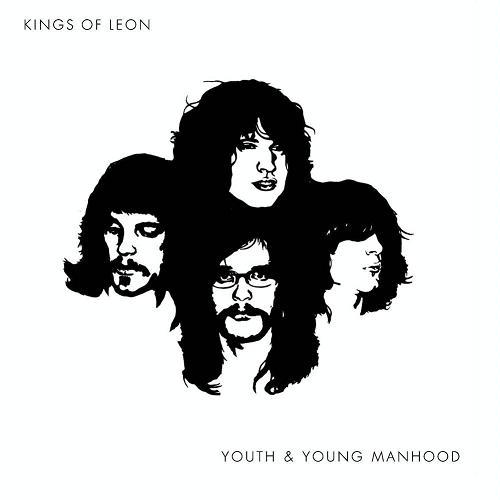 Disco Inmortal: Kings of Leon – Youth and Young Manhood (2003)