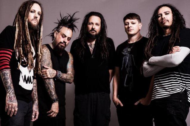 """""""The Nothing"""": Korn anuncia su nuevo álbum de estudio y presenta el primer single"""