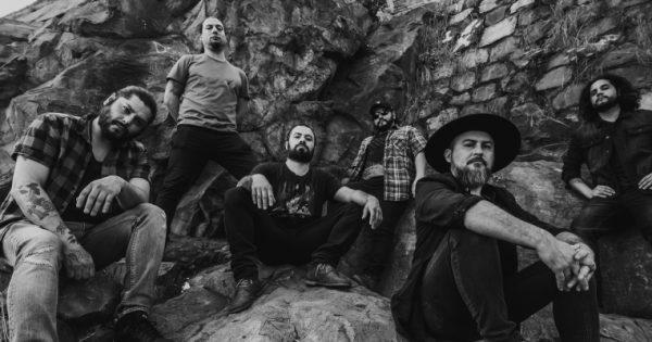 """Kuervos del Sur presenta registro en vivo de """"Canto a Lo Brujo"""", su ultimo álbum"""