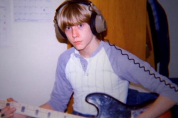 Escucha 'Been A Son', otro adelanto del disco póstumo de Kurt Cobain